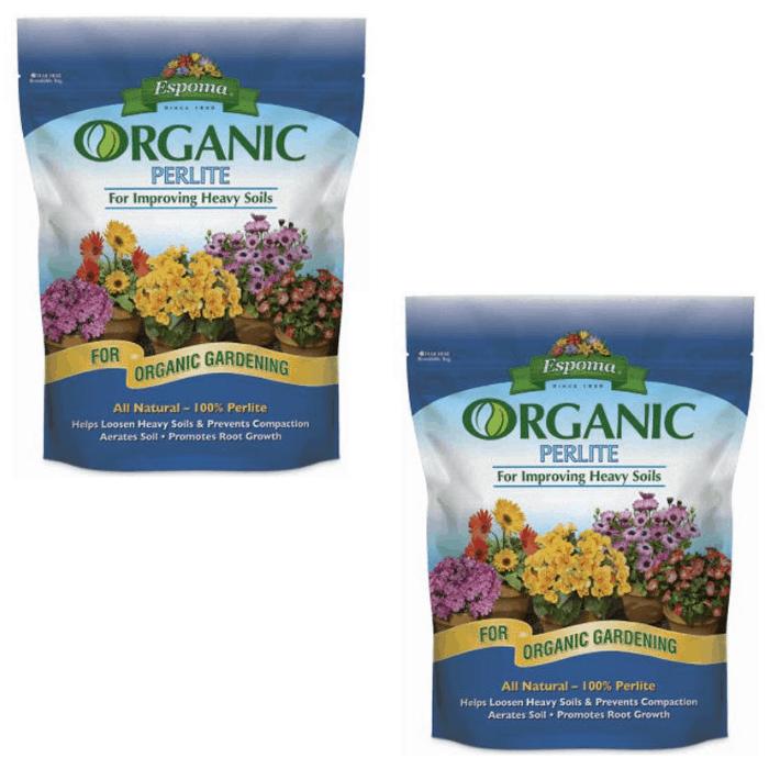 Epsoma Organic Perlite