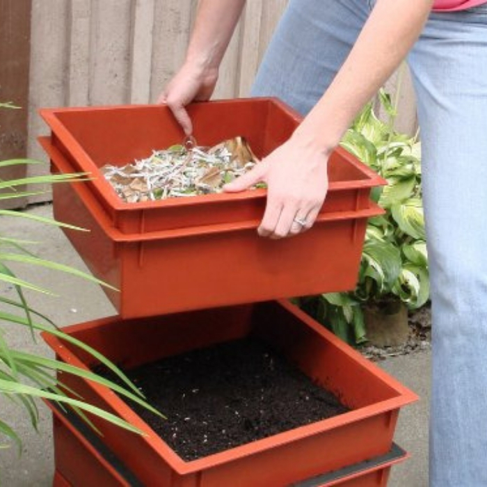 Ready For Use: How To Start Harvesting Vermicompost