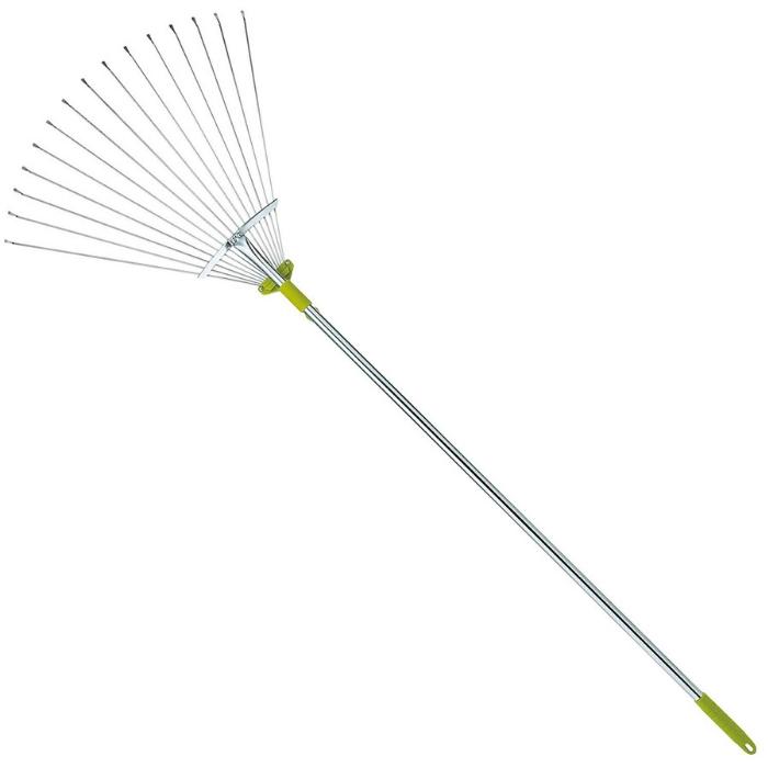 Gardenite Metal Rake