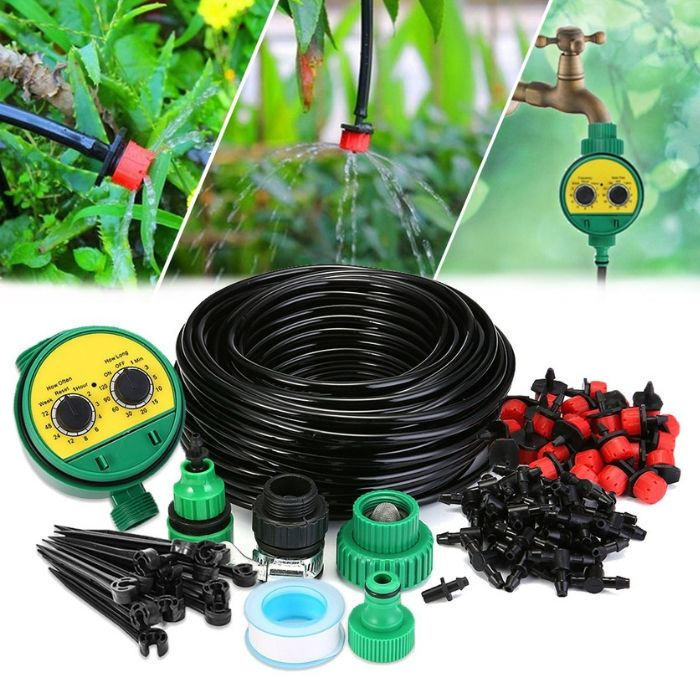 AGSIVO Drip Irrigation Kit