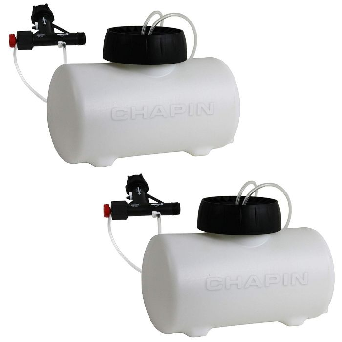 Chapin International 2-Gallon Fertilizer Injector