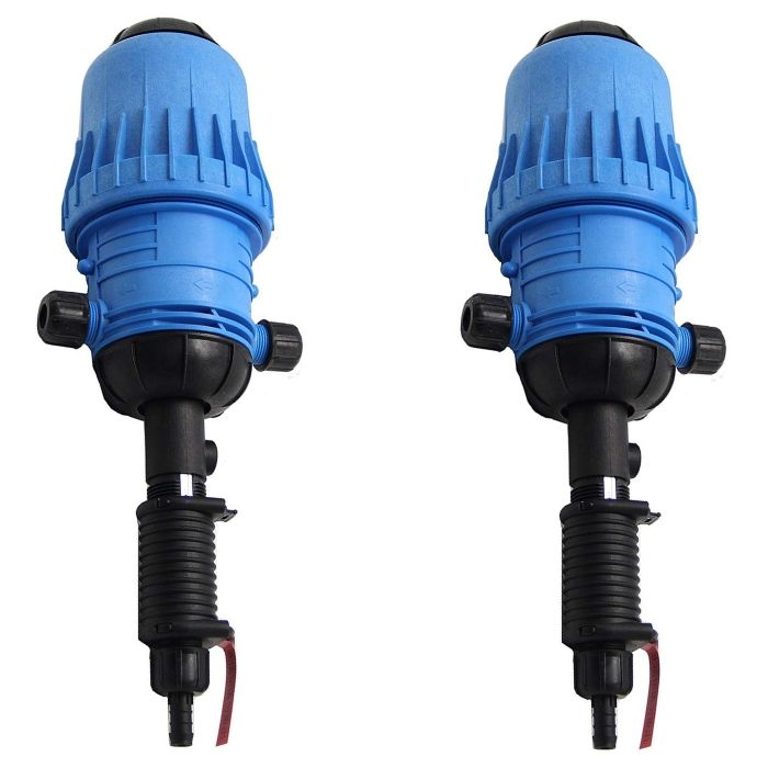 NEWTRY Hydraulic Chemical Fertilizer Injector
