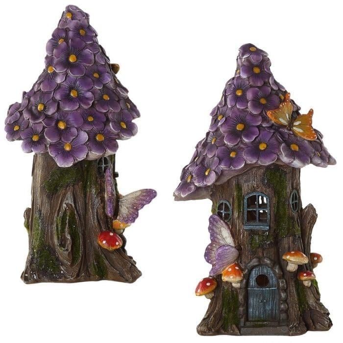 Fairy Garden Ideas: How To Make A Fairy Garden