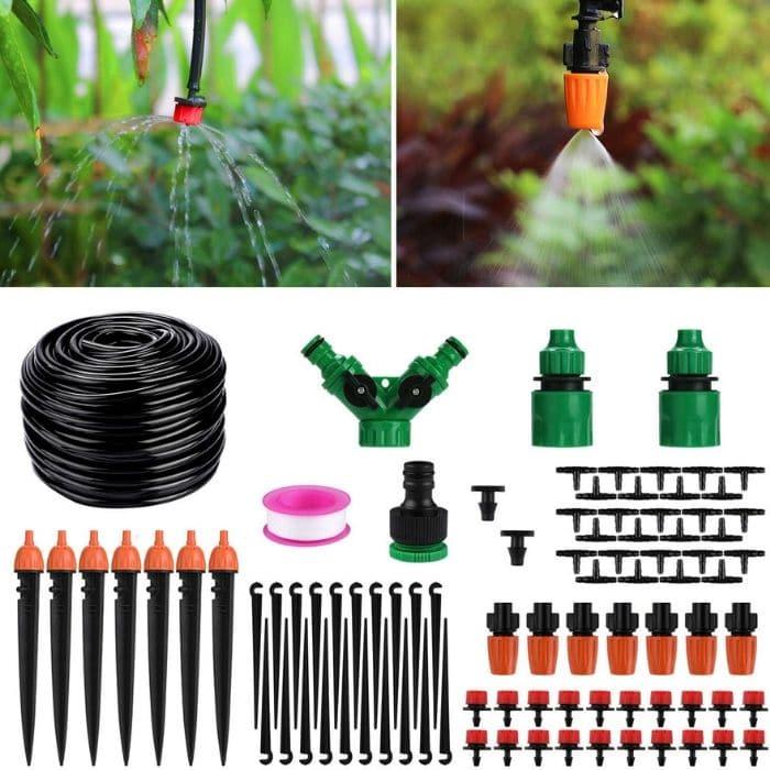 Homga 40-Meter Irrigation System Kit