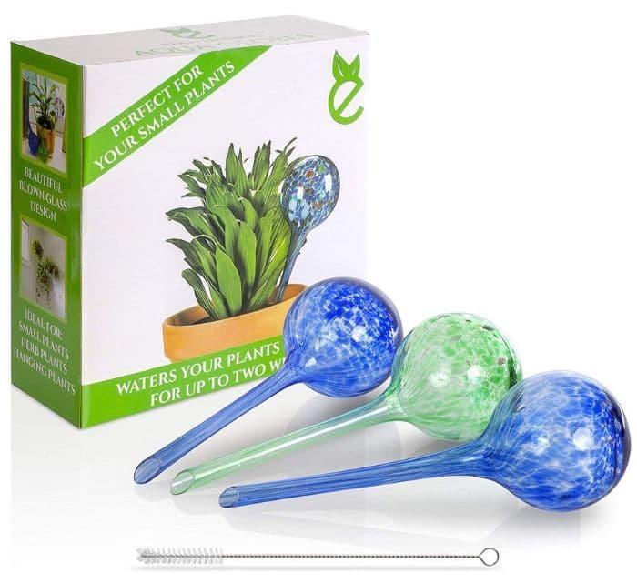 Eden Essences Plant Watering Globes