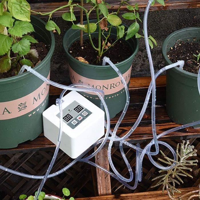 OYSIR Automatic Drip Irrigation Kit