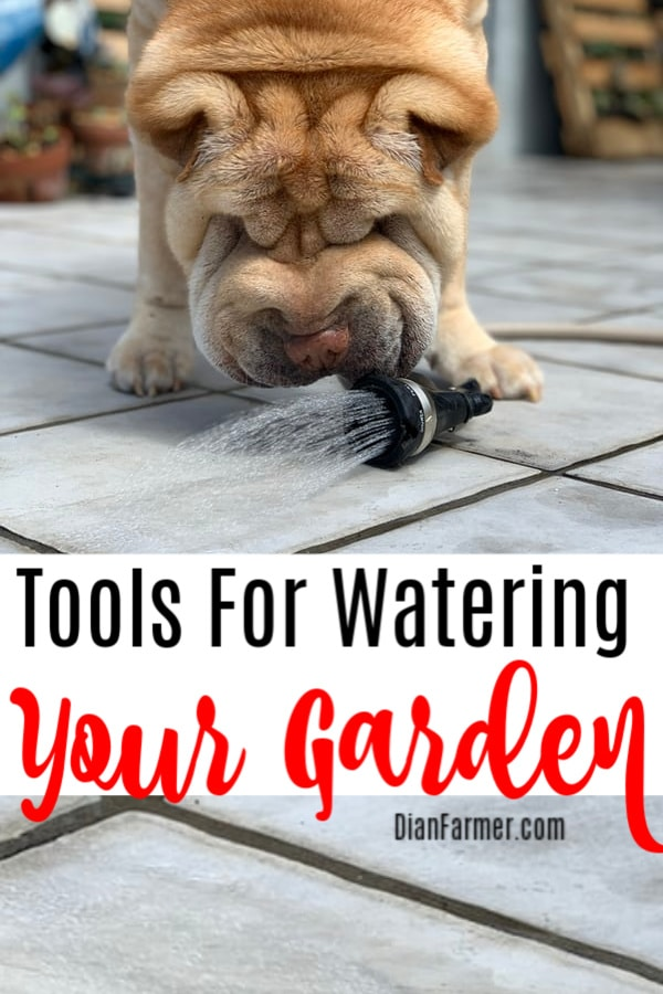 Tools For Watering Your Garden Better – Must Have