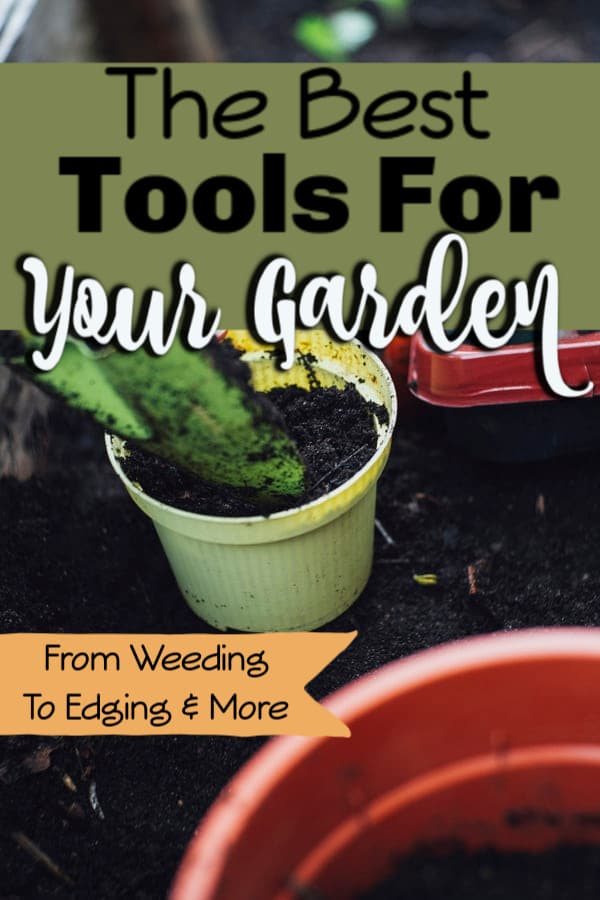 Having the best Gradening Tools For Your Garden makes your work faster and easier. Click through NOW to take a look at these finds to help you choose what you need to improve your gardening game...