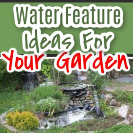 Garden Water Feature Ideas (4)