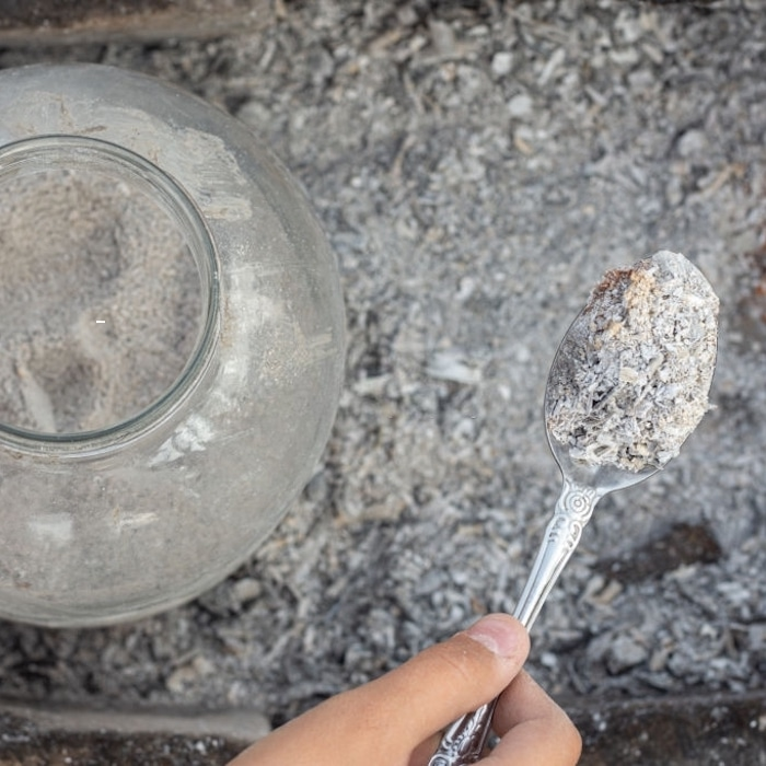 Did you know wood ash can be good for the garden? Wood ash has great benefits for any garden.  Click through NOW to learn more...