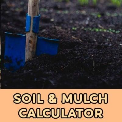 Soil and Mulch Calculator