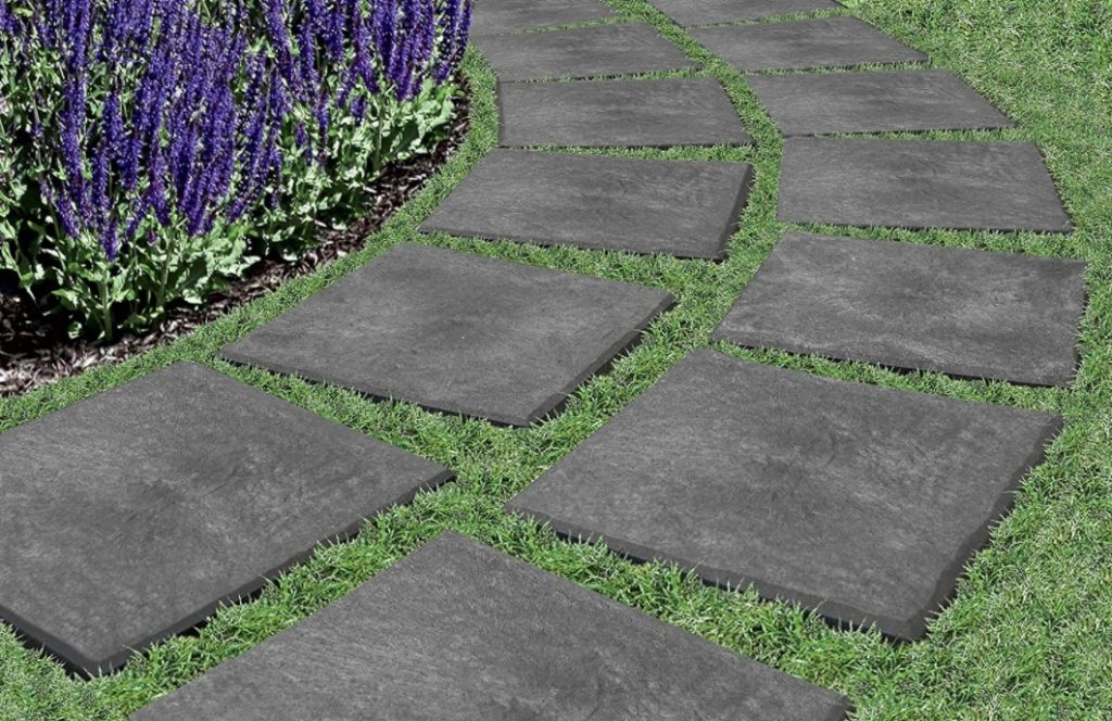 Tired of mowing and lawn and garden upkeep? We have you covered.  Here are some cheap No grass Backyard ideas to help you make that space your own.  Click through NOW to see more...